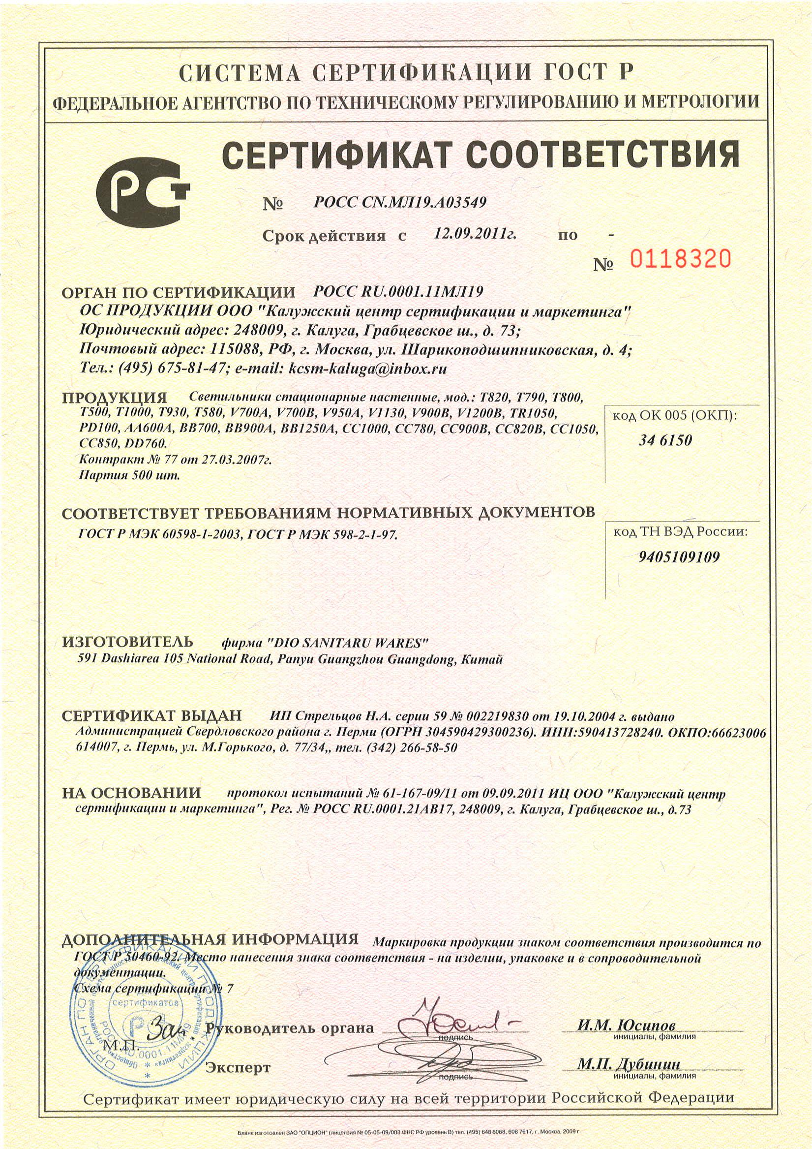Обязательная сертификация для мебели умк метрология стандартизация и сертификация для спо